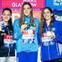 Ντουντουνάκη: «Ήταν ένα απρόσμενο μετάλλιο»