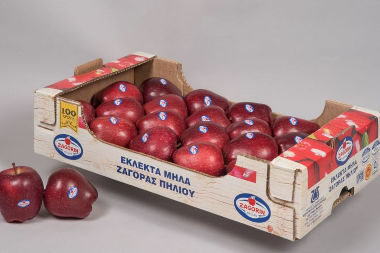 Rea Fruits – Μήλα ZAGORIN σας περιμένουν στο Χαλκιαδάκης ΜΑX της Αλικαρνασσού