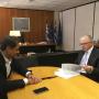 Μ. Σενετάκης: Ο ΕΛΓΑ μπαίνει στην ψηφιακή εποχή
