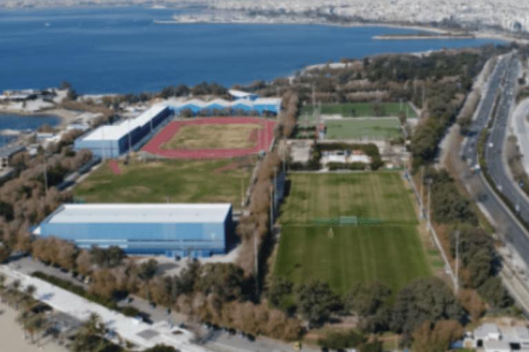 """Εθνικό Αθλητικό Κέντρο Αγίου Κοσμά: """"Τα προβλήματα θα αντιμετωπιστούν άμεσα"""""""