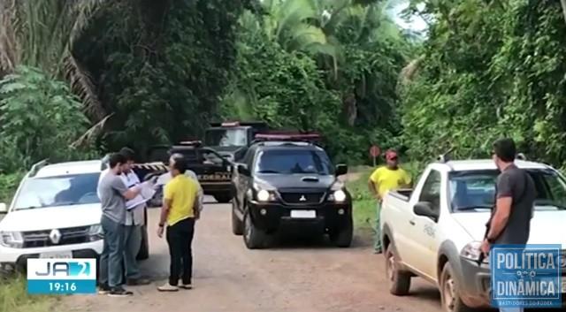 MPF também deve entrar nas investigações (Foto: Reprodução/TV Anhanguera)