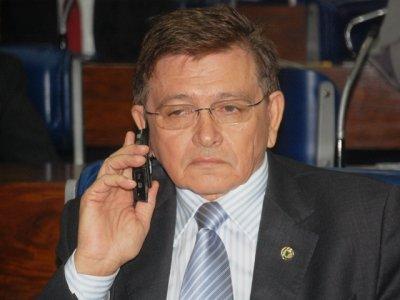 """OUÇA: João Henrique dá como certa sua eleição para presidente da ALPB: """"Já agradeço a Deus"""""""