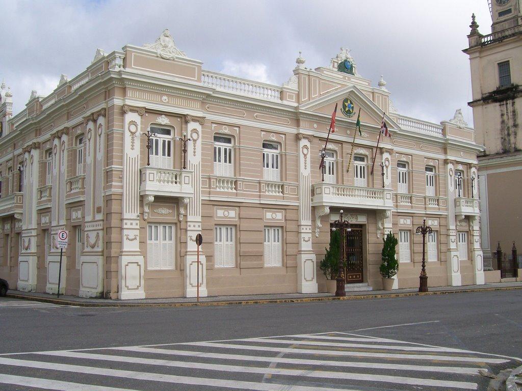 Diário Oficial traz nova lista de nomeações para o governo do Estado; confira