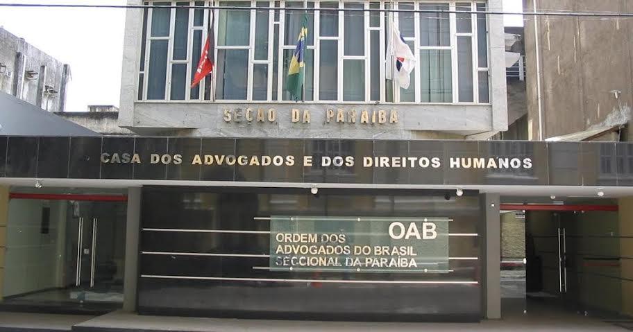 OAB inicia semana de debates com pré-candidatos ao Governo