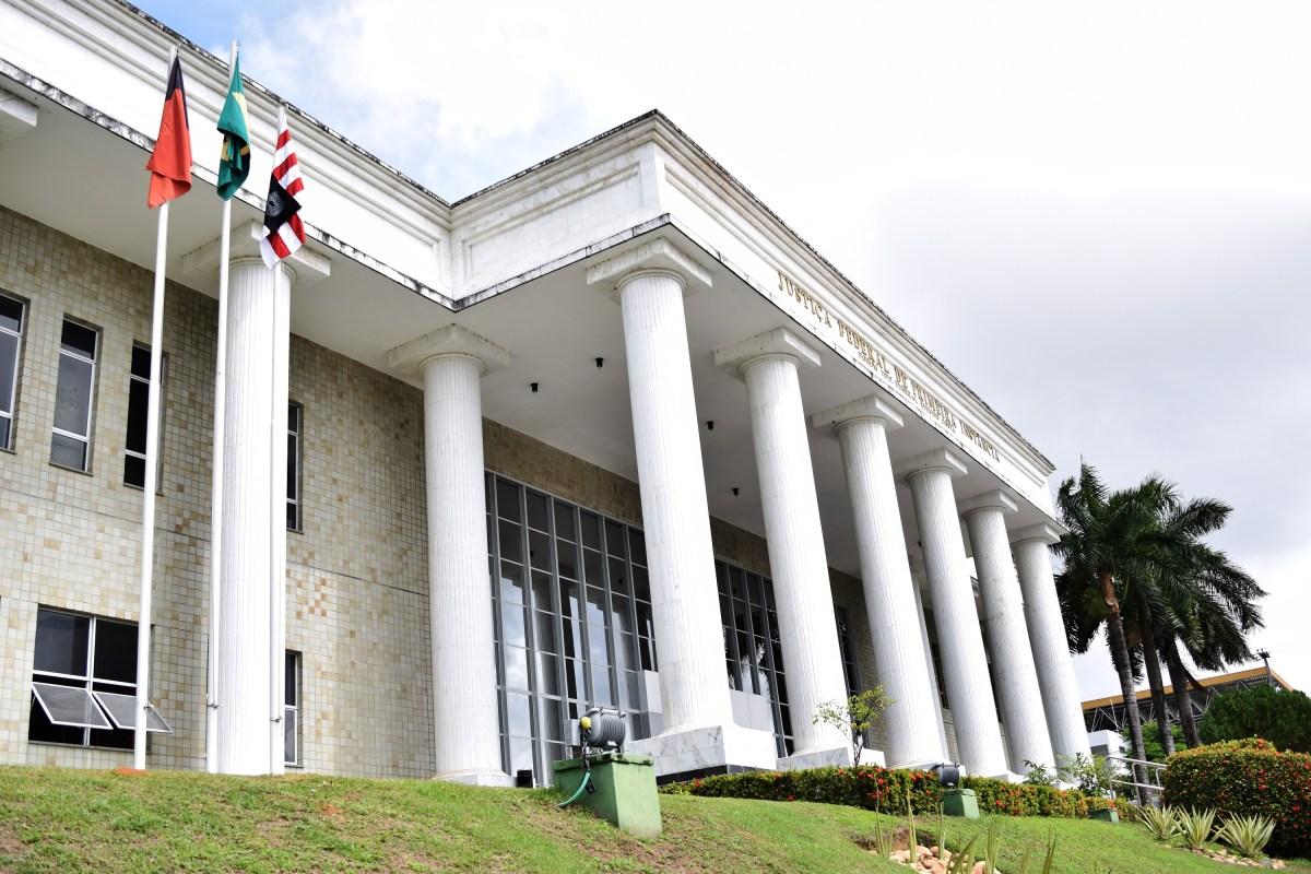 Justiça Federal na PB determina desocupação do Residencial Vista do Verde no Bairro das Indústria