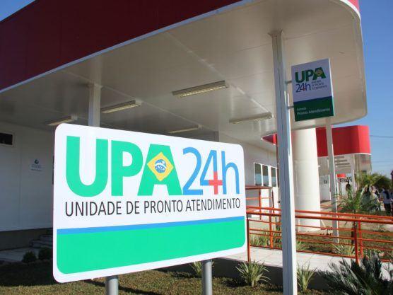 PMJP abre processo seletivo para contratação temporária de profissionais para UPA Bancários