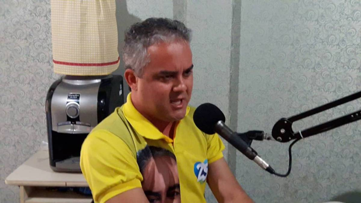 Justiça afasta prefeito e determina posse do vice na Grande João Pessoa