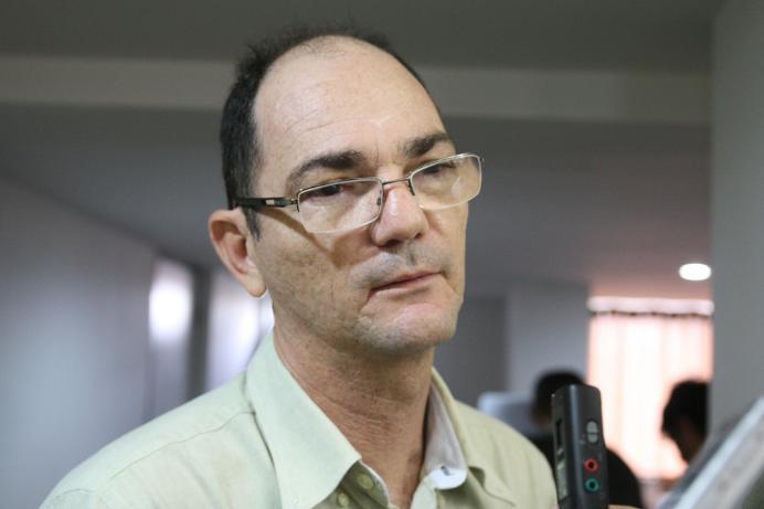DOCUMENTOS: Irmão de Ricardo continua ganhando mais de R$ 10 mil do gabinete de Damião Feliciano na Câmara Federal