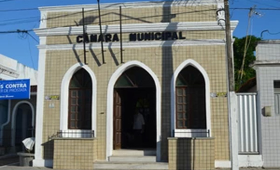Promotoria conclui que eleição na Câmara de Cabedelo foi regular e arquiva denúncia contra prefeito interino e presidente do Legislativo
