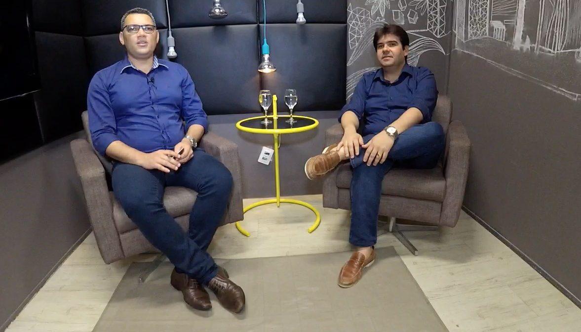 VÍDEO ENTREVISTA: Eduardo Carneiro diz que deputados estão abaixo da média e que CMJP trabalha melhor que ALPB