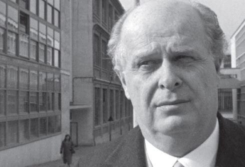 Adriano Olivetti, idee per il mondo di oggi – di Aldo Novellini