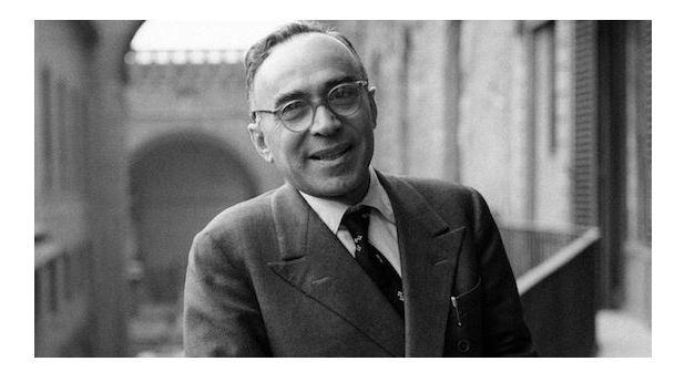 Giorgio La Pira e la Costituzione – di Nino Giordano