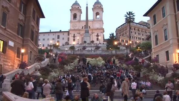 Per un'azione di trasformazione del nostro Paese. Cominciamo da Roma, a Roma – di Alessandro Diotallevi