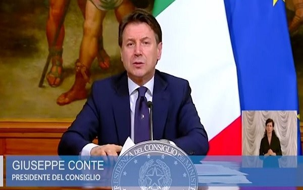 La politica economica del governo Conte bis nella fase dell'emergenza – di Ivo Amendolaggine