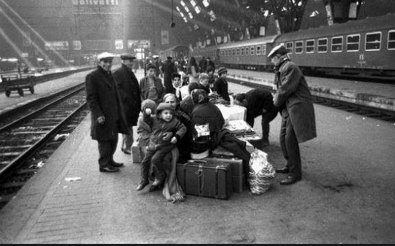 Il miracolo economico degli anni '50. Le condizioni per ripeterlo – di Giovanni Palladino