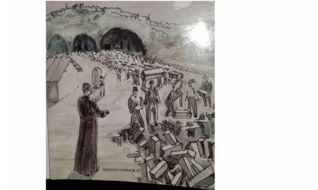 La catena umana che salvò Verona il 25 aprile del 1945  – di Mario Rossi