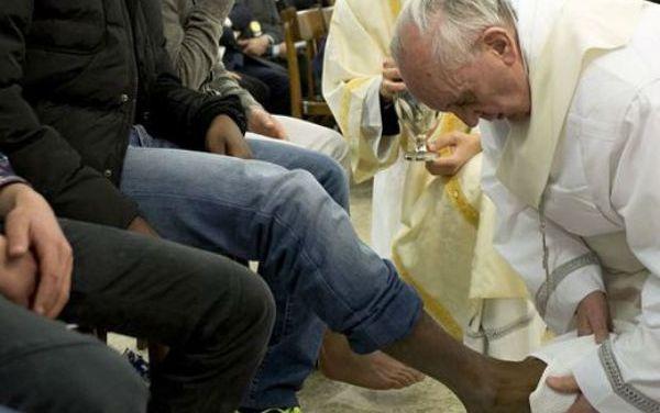 Papa Francesco e il reddito universale