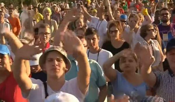 Politica Insieme e i movimenti giovanili- di Maurizio Angellini e Stefano Aldrovandi