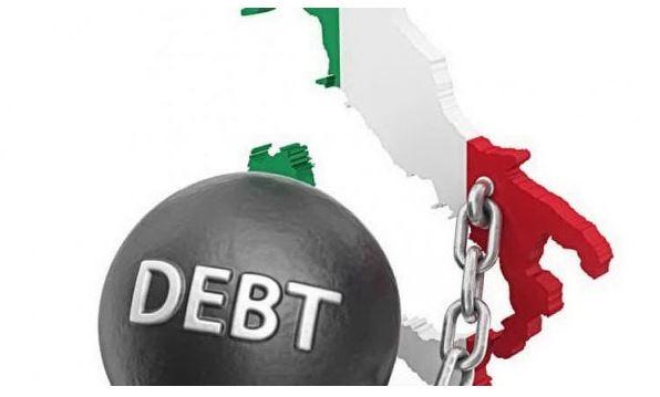 Cancellare parte del debito in Europa non è più un tabù – di Leonardo Becchetti