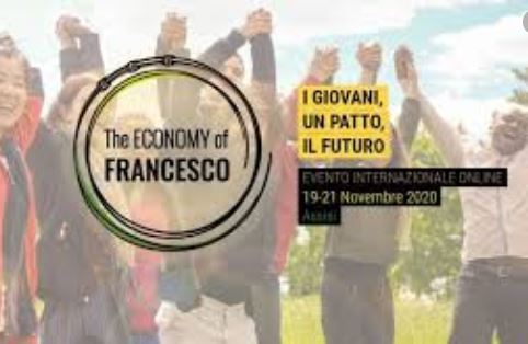 """Economy of Francesco"" e noi – Vincenzo Mannino"