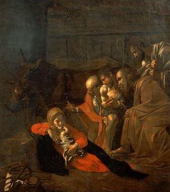 Il Natale di sacrifici – di Mauro Zenoni