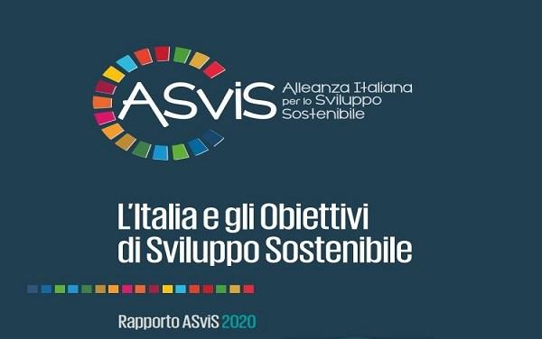 I territori e lo sviluppo sostenibile. Il rapporto Asvis