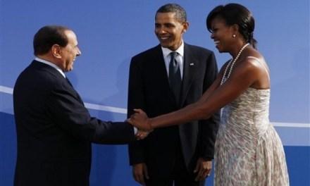 Berlusconi, l'unico a preoccuparsi della politica estera? – di Mattia Molteni