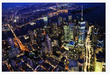 Un modello di città da declinare nelle realtà ( 3 ) – di Luca Lecardane