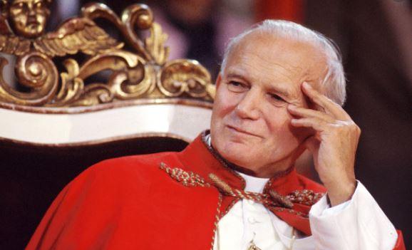 Giovanni Paolo II e una politica ispirata cristianamente – di Giancarlo Infante