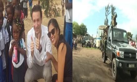 Insieme: l'uccisione dell'ambasciatore Attanasio in Congo ferisce un processo di pace