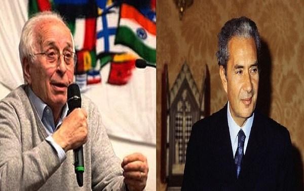 «Moro aveva nemici anche dentro lo Stato.Ma non cedere alle Brsalvò la democrazia»- Intervista di Walter Veltroni a Guido Bodrato
