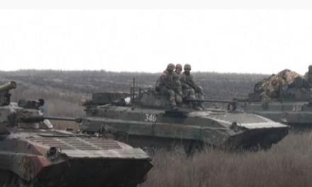 """Ue: """"incrollabile"""" sostegno all'Ucraina"""