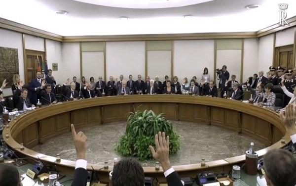 "Suppletive del Csm: vince il non voto, e fra i votanti prevalgono i ""moderati"""