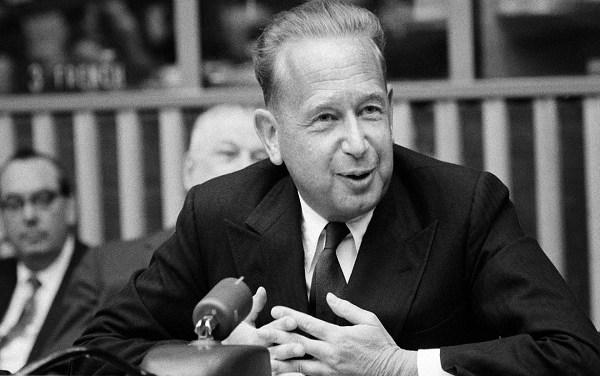 Dag Hammarskjold e la spiritualità dell'impegno politico- di Domenico Galbiati