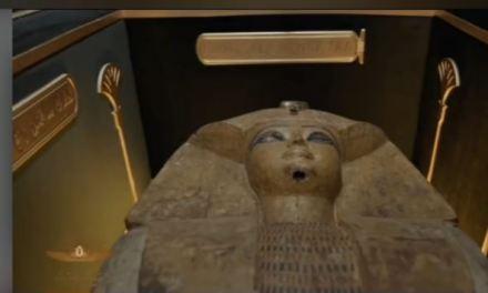 Un trasloco di mummie reali e il ritorno del Faraone – di Edoardo Almagià