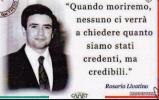 """La beatificazione di Rosario Livatino. Chiaro no alle """"tante mafie"""" del nostro tempo – di Eleonora Mosti"""