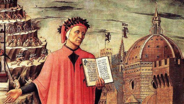 """Il sogno di Dante: ritornare """"ad una fida cittadinanza"""", illuminata dalla moralità francescana ! – di Nino Giordano"""
