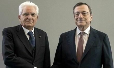 La difesa dei consumatori e Draghi che rischia di essere visto sempre come l'uomo delle banche