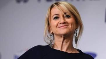 Luciana Littizzetto: prima della tv faceva tutt'altro lavoro | E' impossibile da credere!