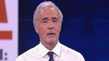 Massimo Giletti, la malattia che lo ha sconvolto: diagnosticata in tenera età