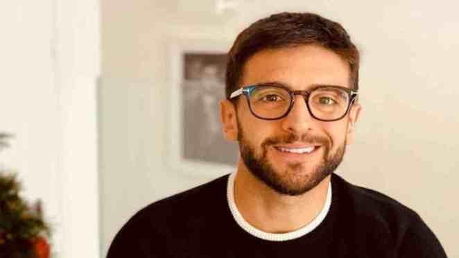 Piero Barone fidanzata Political24