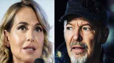 Vasco Rossi: perché ha mollato Barbara D'Urso | Dopo anni la verità
