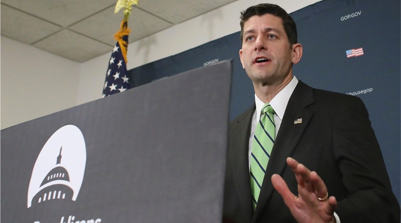 Ryan strikes Puerto Rico debt deal with administration