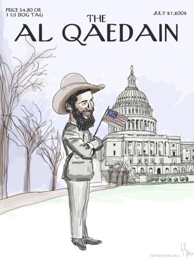 Al Qaedian