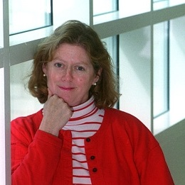ME.Monroe.0217.RLÑ UCI professor Kristen Renwick Monroe, author of ÒThe Heart of AltruismÓ, poses on the campus at University of Irvine. Reporter:LoarMandatory Credit: Rick Loomis/The LA Times