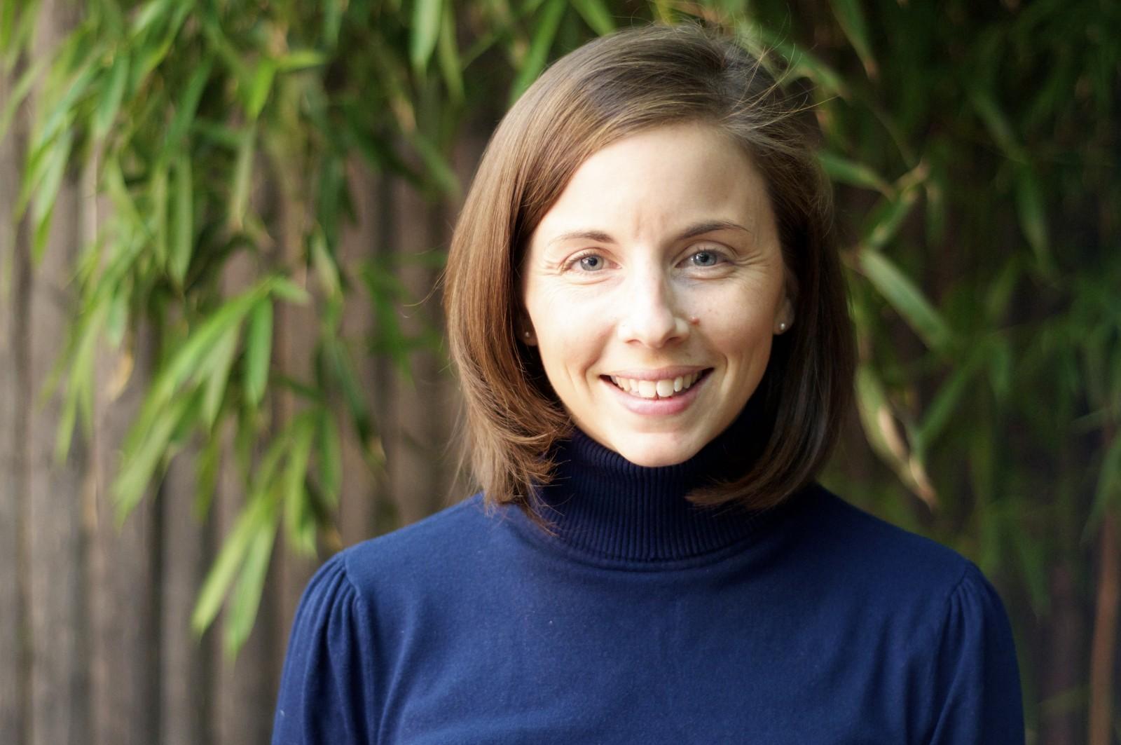 Kelly Dittmar