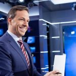 Jake Tapper Wins 2017 Carey McWilliams Award