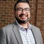 Meet Alfredo Gonzalez, 2017 Fund for Latino Scholarship Recipient