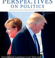Why Does Pluralism Matter When We Study Politics? A View from Contemporary International Relations