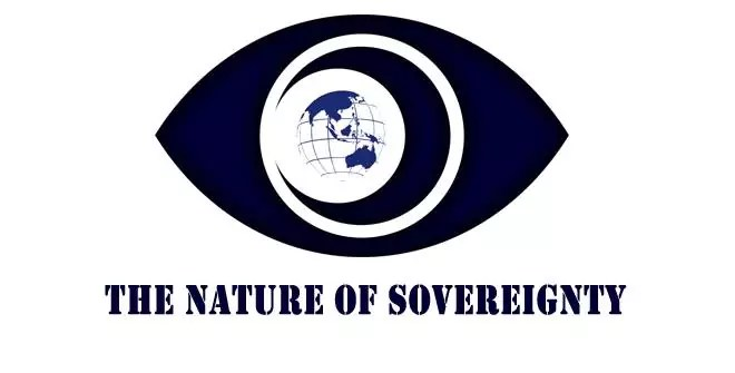 The nature of sovereignty